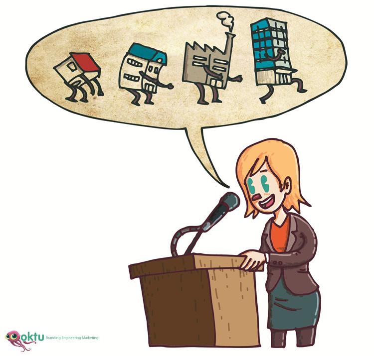 Discurso Institucional